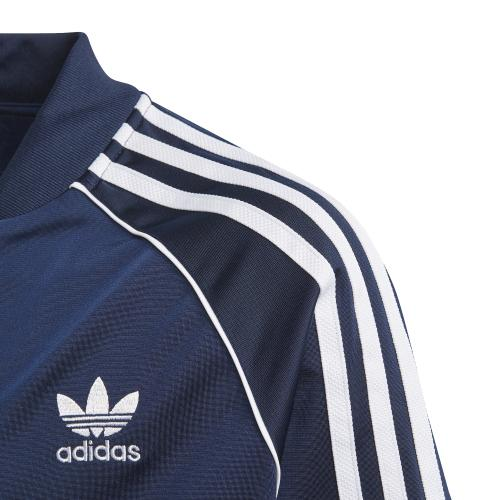 ADIDAS SUPERSTAR TRACK TOP KOFTA