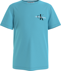 CALVIN KLEIN CHEST MONOGRAM T-SHIRT