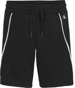 CALVIN KLEIN LOGO PIPING SHORTS