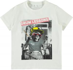 NAME IT DRUM LESSONS T-SHIRT