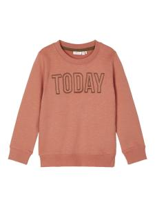 NAME IT TODAY SWEATSHIRT