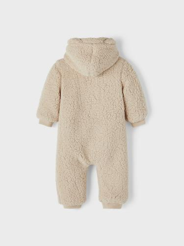 NAME IT MAZIE TEDDY OVERALL