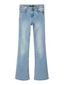 LMTD SKINNY BOOTCUT JEANS