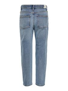 KIDS ONLY CALLA MOM FIT JEANS