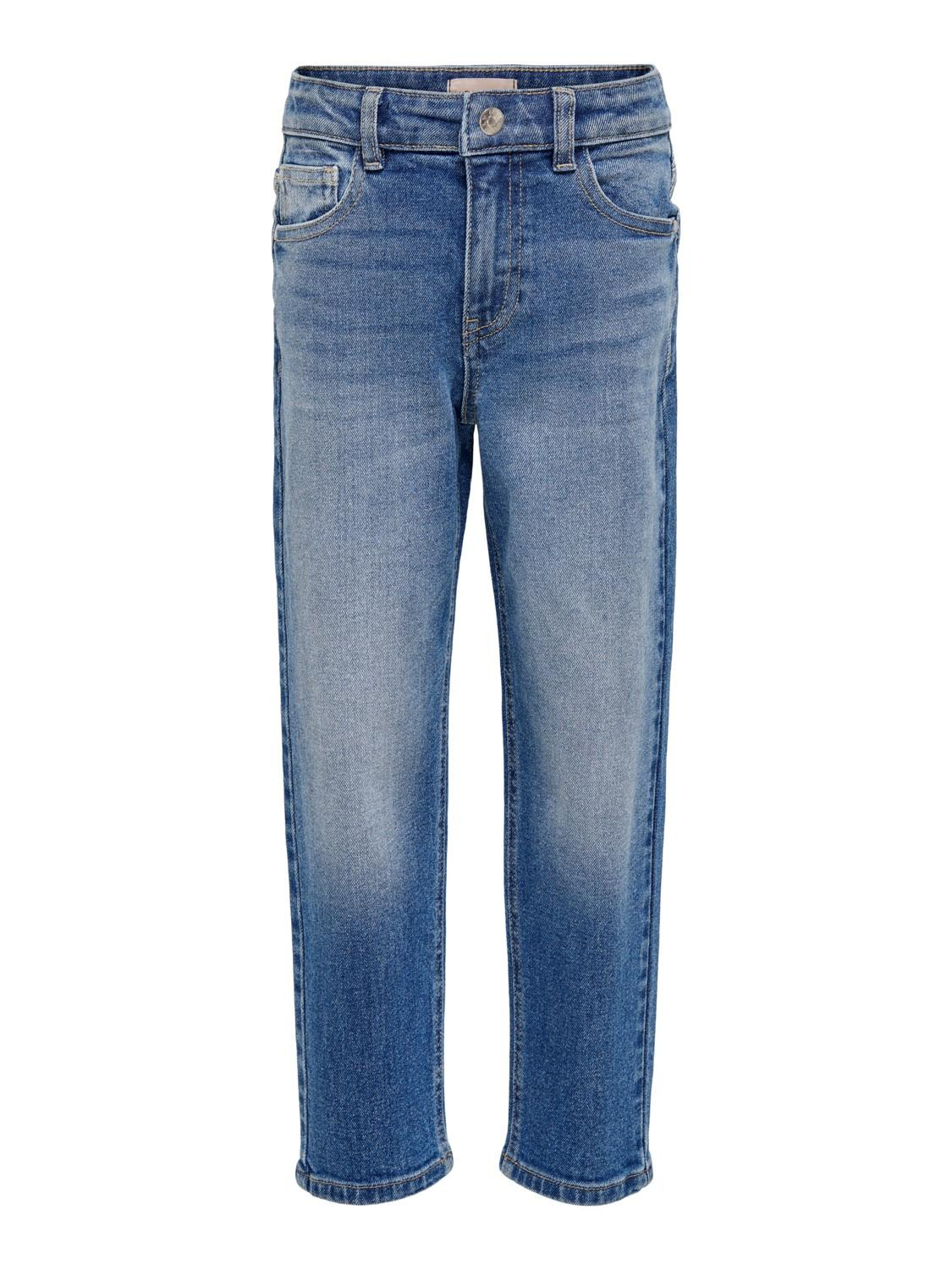 KIDS ONLY CALLA LIFE MOM FIT JEANS