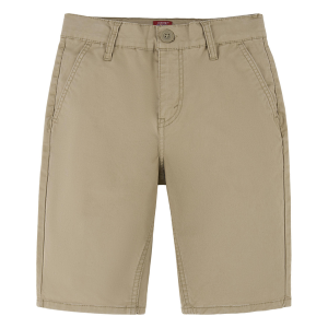 LEVIS STRAIGHT CHINO SHORTS