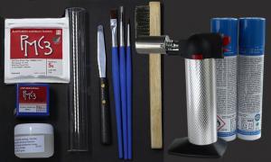 Startpaket mini med brännare