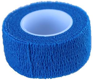Skydd för fingrarna, 5 meter flexibelt gummiskydd. Bra även för naglar som skall skyddas.
