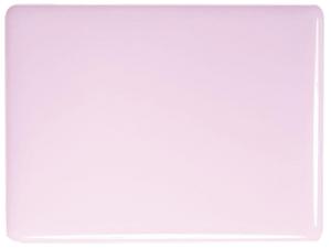 Blomblads Rosa opalescent, 3 mm ca 25x21 cm