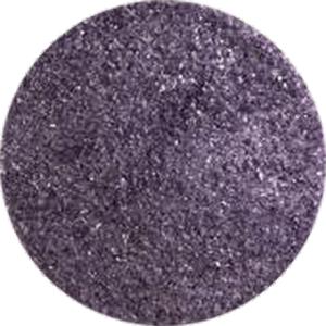 Frit finkornigt, Mörklila transparent, ca 140g.