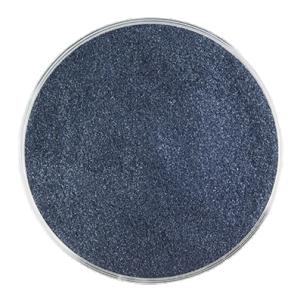 Frit pulver, Aventurine Blå transparant
