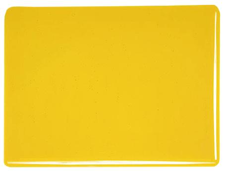 Guldgul transparent striker, 3mm, ca 25x21cm