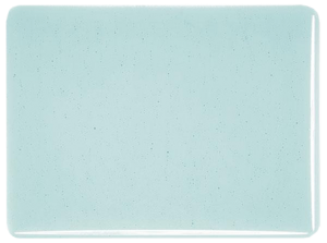 Aquamarin ljus 3mm transparent 25x21cm