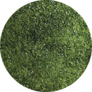 Frit finkornigt, Aventurine Ljus, Grön transparent, ca 140g.