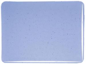 Ljus Himmelsblå 3 mm transparent, ca 21x25 cm