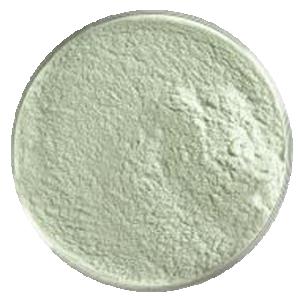 Frit  pulver, Skogsgrön opalescent, ca 140g