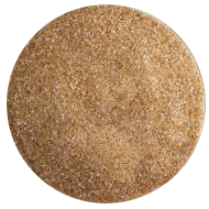 Frit finkornigt, Umbra opalescent, ca 140g.