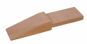 Stöd för sågarbeten, ersättningsträ för filnagel. Passar bl.a EUBPN122