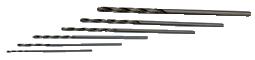 Borrsats med 6 borr passande till hållare EUPIN224 eller i borrmaskin