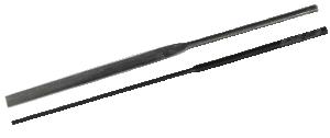Fil Pillar hugg 4, 16 cm lång.