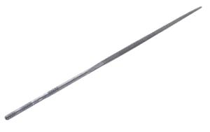 Fil Fyrkantig Nålfil 16 cm. En kvalitetsfil med snittet 4. (0 är grövst och 6 finast)