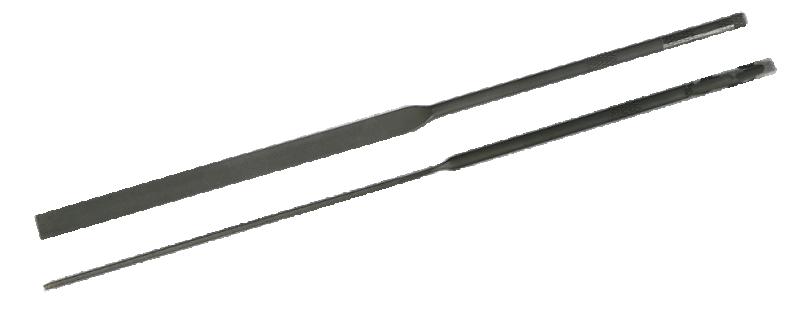 Fil Pillar hugg 4, 20 cm lång.