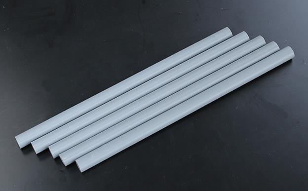 Thermoplast (Termoloc) för fasthållning, förstärkning m.m. för återanvändning gång på gång