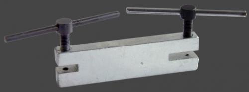 Håltagningsverktyg, Gör hål 1,6 och 2,3 mm