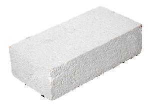 Lödblock kraftigt för lödning eller bränning av Formsilver.