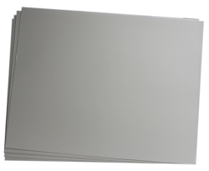 Fotofusingpapper 5 ark ca 14 x 21 cm