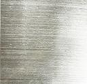 Lodsilver plåt Hårt, Sterlingsilver, 5 x 5 cm, 0,25 mm tjock