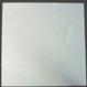 """Ugnshylla / lödunderlag15x15 cm, vitt """"hårt"""" keramiskt material 19 mm tjock."""
