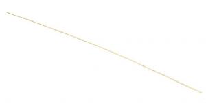 Lod, för Gold-filled och guld. 8K guldtråd, 5cm