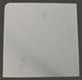 Ugnshylla 17,5x17,5 cm, keramikhylla 14 mm tjock.