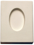 Fusingform Oval