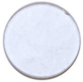 Täckglas cirkel stor ca 3,8 cm