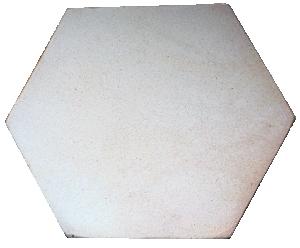 Ugnshylla 29 x 23,5 cm rektangulär, stengods