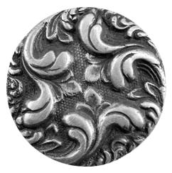 Silikonform Blad i rörelse 2,3 cm