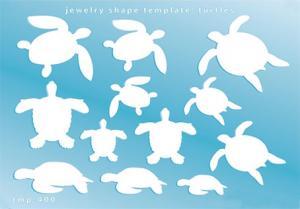 Mall sköldpaddor