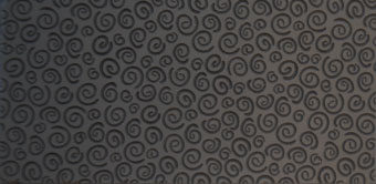 Gummimatta, 10 x 5 minispiraler