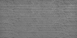 Gummimatta Fjäderpennor, 10x5 cm