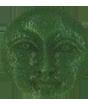 Formglas Sjögrön 28 gram.