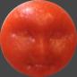 Formglas Persimoon röd  28 gram