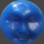 Formglas Lagunblå 28 gram