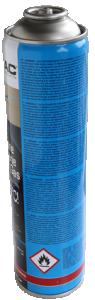 Mixgas till brännare SI503502. 330gram.