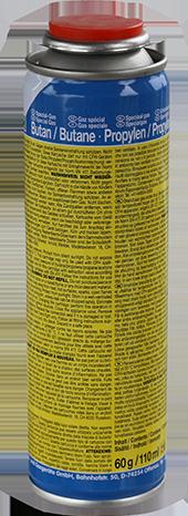 Gasflaska för brännare SI52131