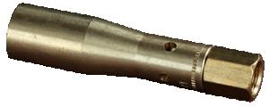 Brännarmunstycke 13 mm till SI219741.