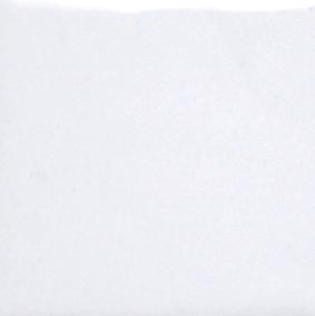 Vit emalj Foundation. Kommer som tvättat emaljpulver i burk om 55 gram.