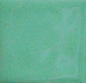 Willow green opak emalj. Kommer som tvättat emaljpulver i burk om 55 gram.