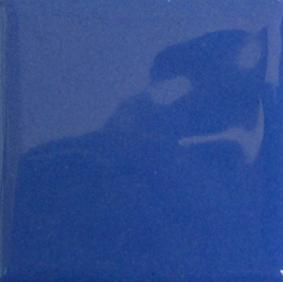 Harvest blue opak emalj. Kommer som tvättat emaljpulver i burk om 55 gram.